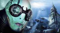 幽灵地球3:外星人海底超级文明大揭秘
