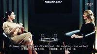 #IWCTalksTo: Adriana Lima