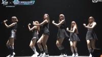 【GFRIEND】GFRIEND 特别舞台《黑猫》(Black Cat)[原唱 Turbo金钟国 赵明冀]LIVE现场版【HD超清】