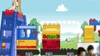 乐高城市#赛哥迷你卡车与挖掘机:我的世界乐高积木玩具游戏