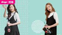 [dingo时尚] 12 Style Like 4minute泫雅服装