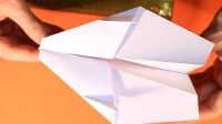 自制玩具-纸飞机-飞超远的 #生活小知识#