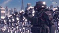 《幽浮2》主机版发布宣传影片