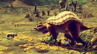 【屌德斯解说】 无人深空02 这是一个侏罗纪星球居然还有恐龙