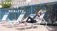 我的日常理想VS现实丨评论抽一名得福利