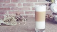 柏翠pe3360意式咖啡机拿铁制作教程