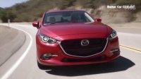 2017 Mazda 3 昂克赛拉 马自达3  欣赏