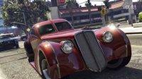 【皮卡】GTA5侠盗猎车手5:摩托车旅游竟然是阴谋