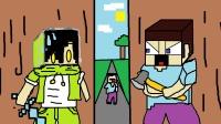 【WindGrin|CrazyWind】Minecraft我的世界国内盗版服务器【像素时光饥饿游戏】