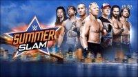 7分钟看完WWE SummerSlam 2016夏日狂潮,RKO头破血流,呆逼夺冠