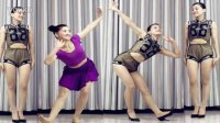 青青世界广场舞 庆祝女排夺冠 闭幕仪式广场舞登场《多嘎多耶》附光背面 原创动动