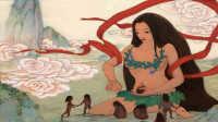 第八集 有证据显示:女娲不是神话,历史上确有其人