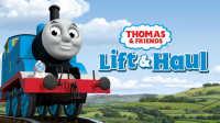 托马斯和他的朋友们:升降与托运(1) 儿童小游戏 培西 托马斯小火车 詹姆士 儿童玩具 动画片 Thomas & Friends