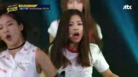 【韩国女团】APRIL&WJSN宇宙少女《Touch My Body》[原唱 SISTAR]《Mr.》(MISTER)[原唱 KARA]【Girl Spirit