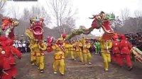 甘肃省礼县永兴镇团堡村2012年春节社火(秧歌)