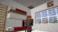 【皮卡】我的世界熊出没第二十四集:别墅洗劫了〓minecraft麦块MC〓