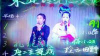 二人转正戏《唐二主探臣》大王玲子 温萍