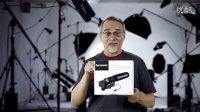 枫笛Saramonic 双卡侬混音器套装MixMic 音频测试 vs Rode NTG-3