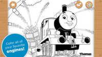 托马斯和他的朋友们 儿童游戏 拼图 记忆棋 画画 托马斯小火车 Thomas & Friends 儿童玩具