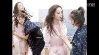 电影《奔爱》佟丽娅 和周冬雨 章子怡 彭于晏吻戏唯美