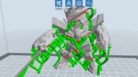 【点客开讲】番外篇6:Flashprint如何加树状支撑