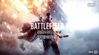 【神探莫扎特】战地1(Battlefield 1)丨B测游戏实况EP.0-服务器炸了!