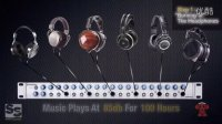 How Does Sonic Sense Record Headphones for Online Audition and Reviews
