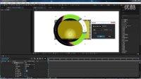 AE MG图形动画制作视频教程 02 描边和填充
