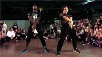 【Urbandance.Cn】Lil Bit - Willdabeast Adams & Janelle Ginestra 编舞Choreography MDC