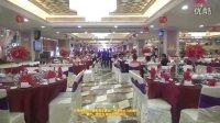 全国迷彩自主部落战友参加广州朋友女儿的婚礼