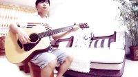原创歌曲 < 热恋故事 > 吉他弹唱
