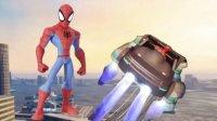 蜘蛛侠的超级飞车 贪吃蛇 玩具总动员 小猪佩奇/粉红猪小妹 托马斯和他的朋友们 托马斯小火车
