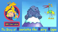 梦幻动物园 第一季第5集 河马瑞塔的故事 中文