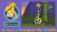 梦幻动物园 第一季第9集 长颈鹿娜娜的故事 中文
