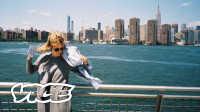 UNSPOKEN SELF|纽约:Ellis Jones