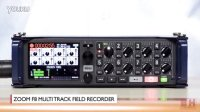 Zoom F8与Sound Devices 688音质对比 by B&H