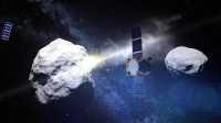 全球联手避免行星撞地球 65