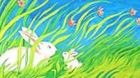有声绘本《逃家小兔》:考验妈妈对自己的爱,儿童经典之作