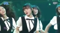 【OHMYGIRL】OH MY GIRL《一步两步》(One Step Two Steps)LIVE现场版Stage Mix【OMG】