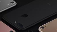 【土豆测机】iphone7 plus黑色上手实况(杭州万象城店)