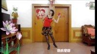 霞彩飞扬广场舞----月光情人        编舞:雪妹