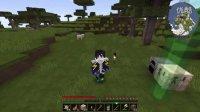 朵拉解说 我的世界 生存本能 新手教程 教你玩会Minecraft 第3期