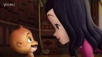 小公主苏菲亚之迷-你是最可爱的-歌曲-动画-动漫-卡通短片