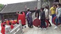 千山太和宫法会祭幽视频