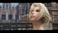 《最终幻想12》重制版预告CG展示了游戏的战斗系统以及重新引入的主角和故事