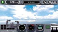飞机模拟驾驶  飞行游戏第一期