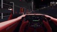 用VR玩《Assetto Corsa神力科莎》简直帅爆了