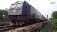 [火车]HXD3C+25G[K1803]武昌-湛江 广铁沙段 开福区下行