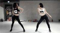 【Urbandance.Cn】Handclap - Lia Kim & May J Lee 编舞 Choreography 1MILLION
