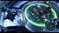 《光环战争2》多人模式CG实机演示,会为游戏制作更多实时的策略元素